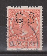 R25 Roltanding 25 used PERFIN GS Nederland Netherlands Pays Bas syncopated