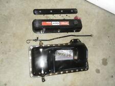 Oil Pan Assembly Mercruiser 110 hp 1963-1966 34234