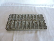 Le Tang Fils Vintage Pinecone Candy Chocolate Sheet Mold
