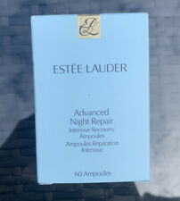 Estee Lauder 60 Advanced Night Repair Intensive Recovery Anti-aging Ampoules