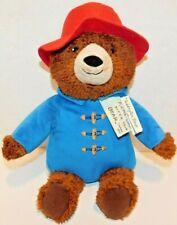 Paddington Bear Kohl's Cares Plush Stuffed Animal Toy - Cut Tag