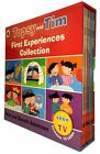 Topsy & Tim First Experiences 10 Books Children Pack Paperback By-Gareth Adamson