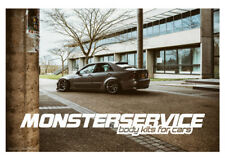 "Full bodykit ""Monsterservice"" for Lexus Is300 /Toyota Altezza"