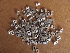 item Nutensteine 5St Mix M4/5 Aluprofil  Aluminiumprofil  100St.