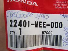 Genuine Honda Muelle de Embrague 22401-MEE-000 Nuevo y Sellado