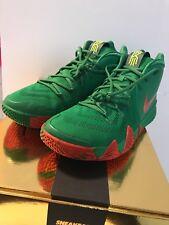 Nike Kyrie Irving 4 Fall Foliage P.E. Size 13 Boston Sneakeasy AR4602-300