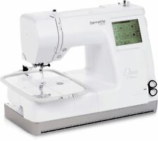 Bernette Deco 340 Embroidery Only Machine