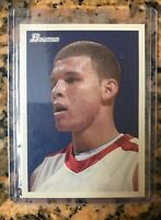 2009-10 Bowman BLAKE GRIFFIN 1103/2009 Mint Great Investment 🔥🔥 Psa ???