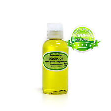 4 oz JOJOBA OIL by Dr.Adorable Unrefined Golden 100% Pure Organic Free Shipping!
