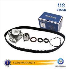 Timing Belt Kit Water Pump for 94-01 Acura Integra GSR Type-R 1.8L B18C1 B18C5