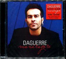 DAGUERRE - MANDRAGORE - CD ALBUM NEUF ET SOUS CELLO