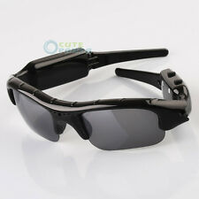 720P Cam Sun Glasses Spy Hidden Camera DVR DV Digital Video Camcorder Security