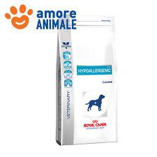 Royal Canin Hypoallergenic 2 Kg per Cane con problemi di allergia alimentare