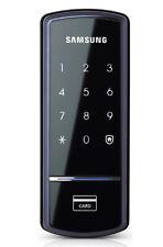 SAMSUNG EZON Smart Digital Entry / Exterior Door Lock System SHS-2920