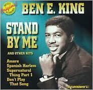 Stand By Me & Other Hits - King, Ben E - CD New Sealed