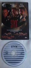 actie STYX dvd NED ONDERTITELS regio 2 dvd5 PAL PETER WELLER & BROWN & MACFADYEN