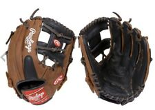 "Rawlings Baseball Glove 11.25"" Youth Pro Taper Fit New Tags Premium Series"