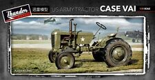 Thunder Model #35001 1/35 U S Army Tractor Case VAI Model kit new in box