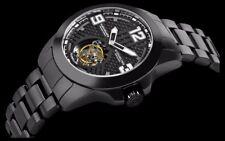 Stuhrling Phantom Tourbillon Men's Mechanical Wristwatch