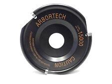 ARBORTECH Industrial Woodcarver PRO Frässcheibe Ø100mm für den Winkelschleifer