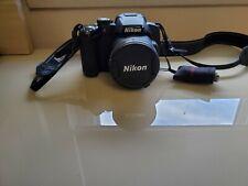 NIKON COOLPIX P510 16.1MP Digital Camera - Black