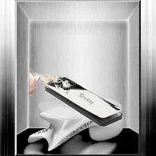 Levelly X9000 Chrom / Tattoo Designer Fußschalter der extra Klasse ★TOP★