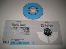 RAINBOW/RAINBOW(POLYDOR/0602498396872)CD ALBUM