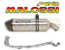 Pot d'echappement ligne compléte MALOSSI BMW C SPORT 600 maxi-scooter Silencieux