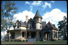 320027 Capehart House Raleigh NC 1898 A4 Photo Print