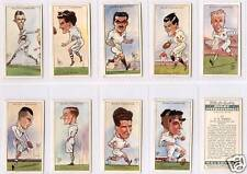 More details for wills set 50 rugby internationals 1929  good/very good