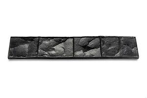 London Cobble Border Concrete Imprint Mat - 73cm x 15cm