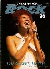 Aretha Franklin on Magazine Cover Al Green Nina Simone Billy Preston
