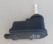 Ford Escort Mondeo Motor Leuchtweitenregulierung Finis 7117865  - 94BG-13K198-AA