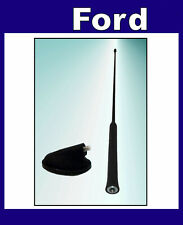 Upgraded Aerial Base and Mast - Ford  Fiesta Focus CMax KA Mondeo Transit  NEW