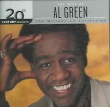 20th Century Masters Millennium Colle 0075021034525 by Al Green CD