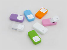 New Memorette SOFTIE SHOE USB Fast Speed 64G Silicon USB 2.0 Memory 64 GB