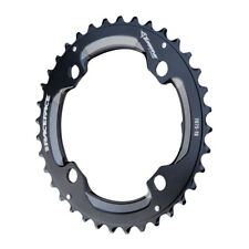 RaceFace Turbine 11-Speed Chainring: 104mm BCD 38t Black