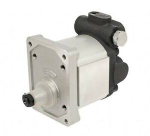 Made to Fit Ford New Holland 82991210 Power Steering Pump Ford 4635 4835 5635 66