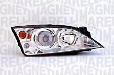 Ford Mondeo Mk3 HeadLight LEFT Xenon D2S H1 OEM 00-07