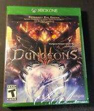 Dungeons 3 [ Extremely Evil Edition ] (XBOX ONE) NEW