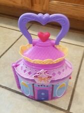 2014 My Little Pony MLP Booktique Fashion Boutique Playset Carry Case Toy