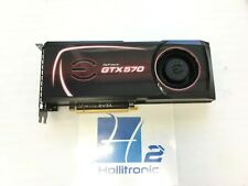 Geforce GTX 570 P/N 012-P3-1570-AR Graphics Card *USED*