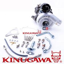 Kinugawa gtx turbo subaru wrx sti GRF 08 ~td06sl2-20g-8 W/9blade rechange vf39