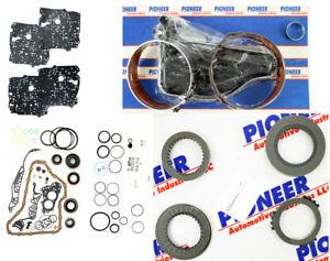 Auto Trans Master Rebuild Kit Pioneer 753091