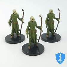 Pathfinder Battles Jungle of Despair Elf Druid #13