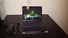 Alienware m11x 1.30GHz 6gb ram 320gb drive. Factory restore, new charger.