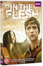 In the Flesh: Series 1 and 2 [DVD]