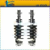 For Volvo S60 2001-2009 Quick Front Complete Struts Shocks Absorbers Assemblies