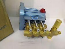 "CAT Pump 28F20ES3, 2SF Plunger, 5/8"" Shaft, 2 gpm, 1500 psi, Pump"