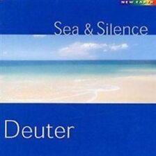 Earth Records - Sea & Silence